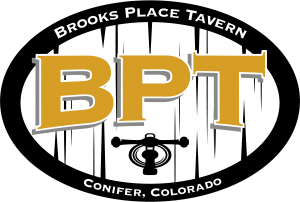 Brooks Place Tavern and Restaurant logo